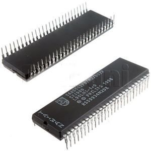 Circuito Integrado SAA5542PS F0015