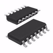 Circuito Integrado LM339 SOIC-14 SMD C0009