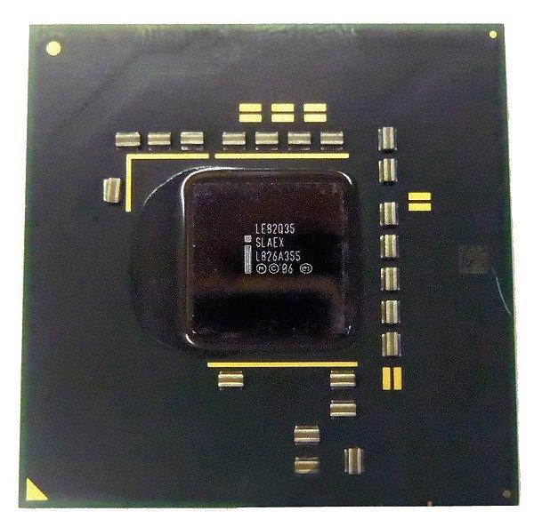 Chipset BGA Le82q35 K0236