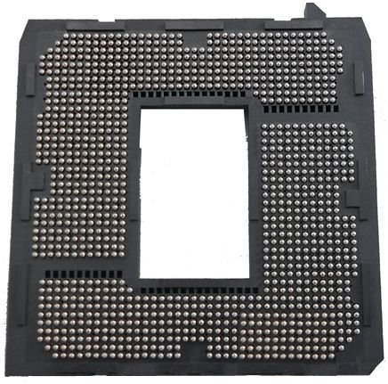 Soquete LGA 1155 DT Desktop K0162