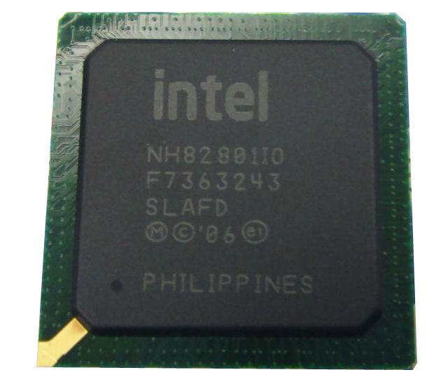Chipset BGA NH82801IO K0154