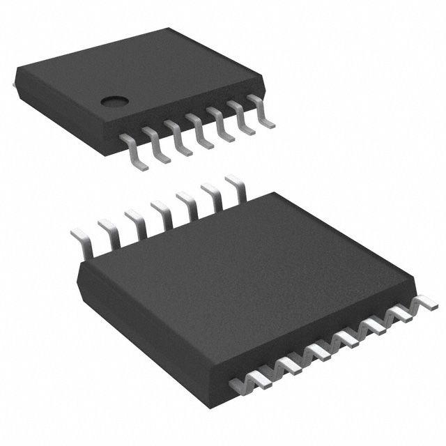 Circuito Integrado SN74LC04 TSSOP14 SMD K0061