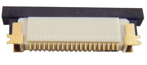 Conector ZIF FPC 0.5MM 20 Pinos K0259