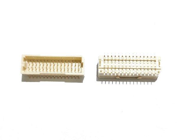 Conector WTB 1.0MM 30 Pinos K0254