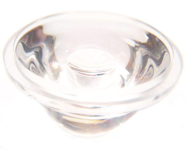 Lente 45 Graus Para LED 1w 3w 5w JR-20-45 K0536