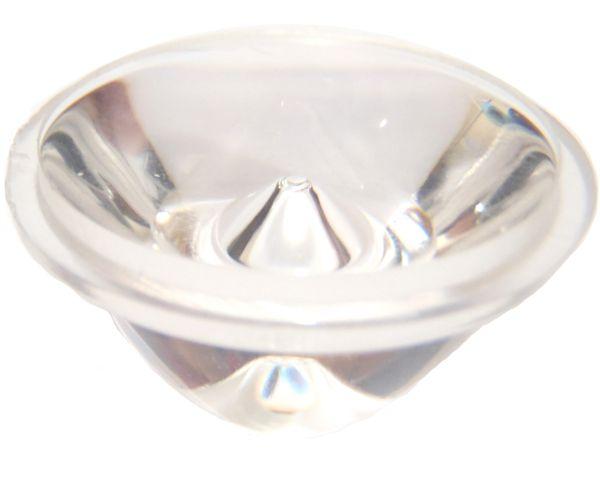 Lente 5 Graus Para LED 1w 3w 5w JR-20-5 K0532