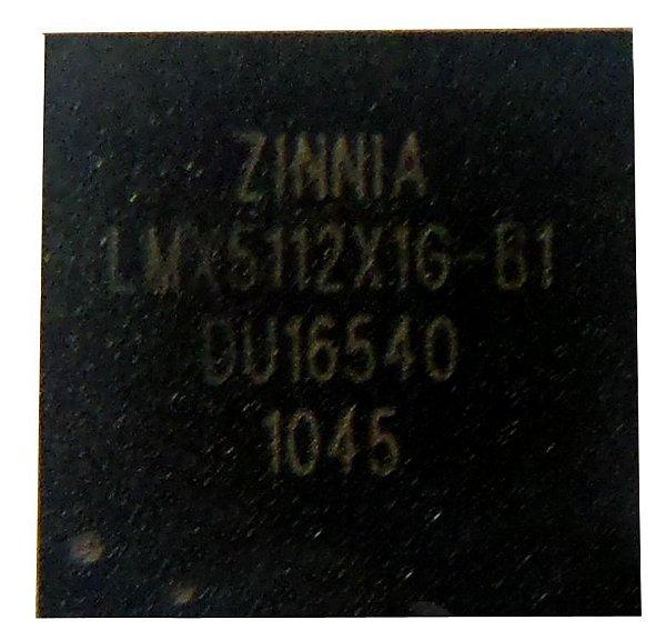 Chipset BGA Lmx5112x1g-b1 K0926
