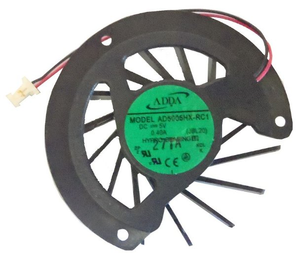 Cooler Fan Hp Dv4-1000 Cq40 Cq45 (amd) K0890