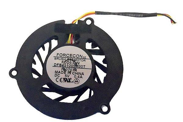 Cooler Fan Msi Averatec 2100 Series K0887
