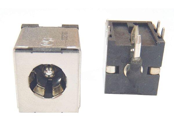 Conector Dc Jack Toshiba Satellite A60 A65 P10 P15 P20 K0877