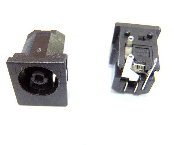 Conector Dc Jack Fujitsu Lifebook S Series K0870