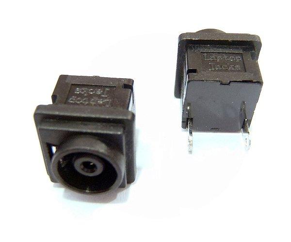 Conector Dc Jack Sony Vgn-k Pcg-k Vgn-cs Vpc-eh Series K0869