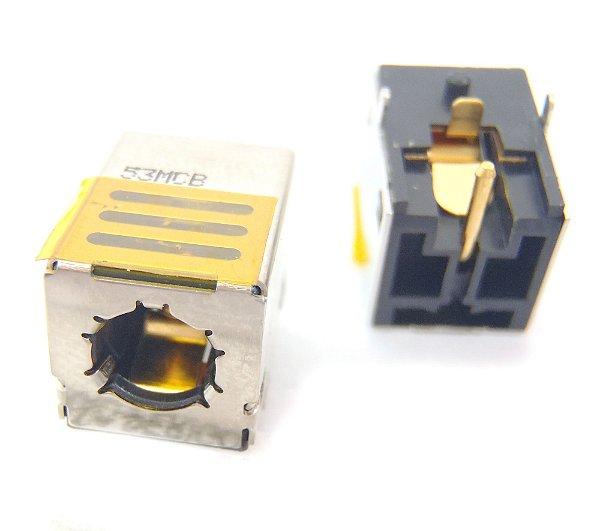 Conector Dc Jack Hp Zd Zx Zv Nx K0856