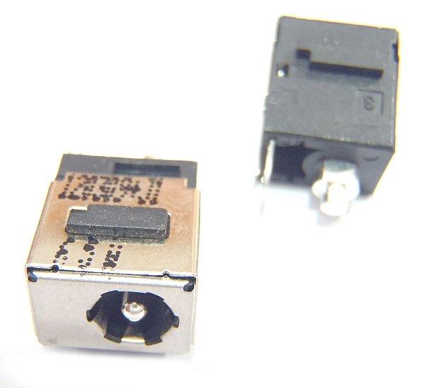 Conector Dc Jack Hp Pavilion Dv5000 Dv8000 K0849