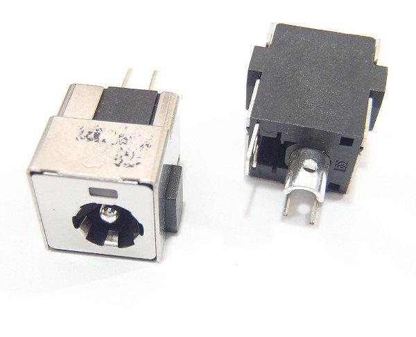 Conector Dc Jack Hp Pavilion Dv2000 Séries K0847