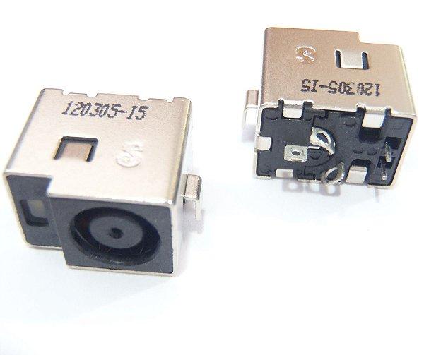 Conector Dc Jack Hp Cq40 G61 Dv4 K0843