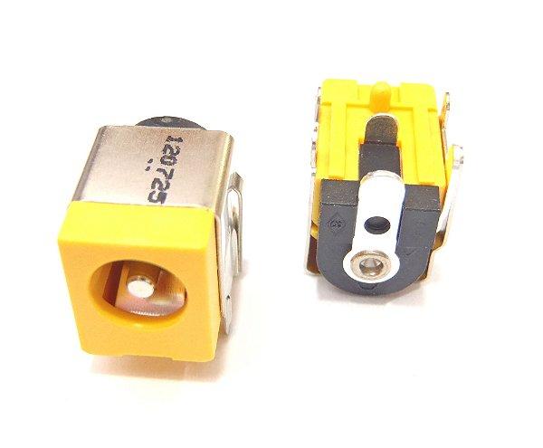 Conector Dc Jack Gateway Séries Acer Travel 630 K0831