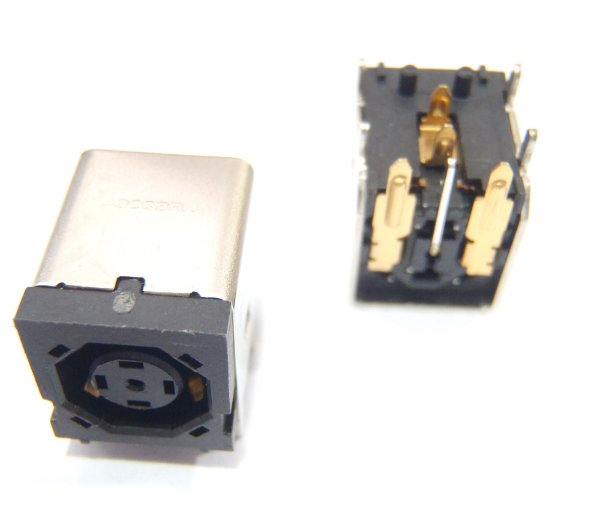 Conector DC Jack Dell Insprion 1318 1440 1545 1546 M1330 K0826