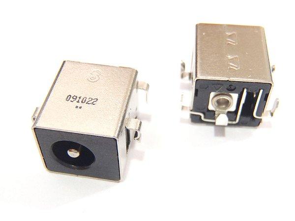 Conector Dc Jack Compaq Presario V4000 Dv4000 K0821