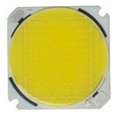 Power LED 10W Branco Quente 2850-3000K Base Cerâmica K1291