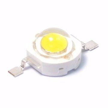 LED 3W Branco Frio 6000-6500K K1119