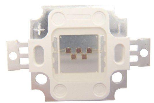 LED de Potência 5w Vermelho 620-630nm K1385
