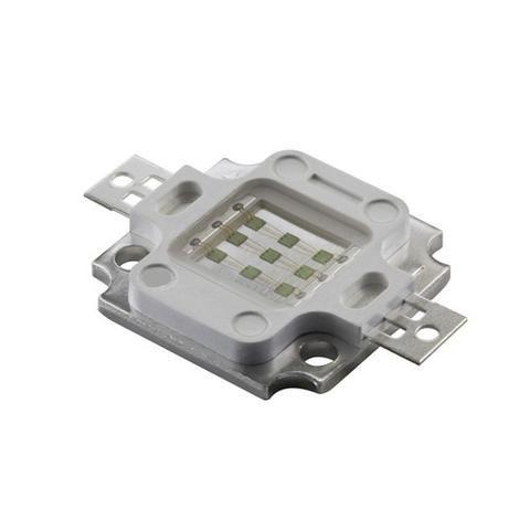 Power LED 10w ou  27W Verde 520-530nm K1379