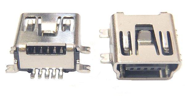 Conector Mini USB CURTO K1368