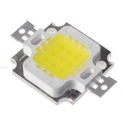 Power LED 10W Branco Neutro 5000-5500K EPISTAR K1500