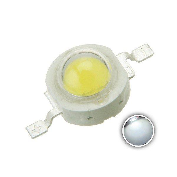 LED 3W Branco Frio 5000-5500K K1489