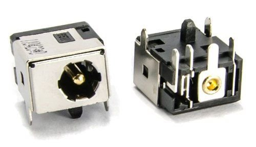 Conector Dc Jack para Acer 3000 D520 HP300 K1767
