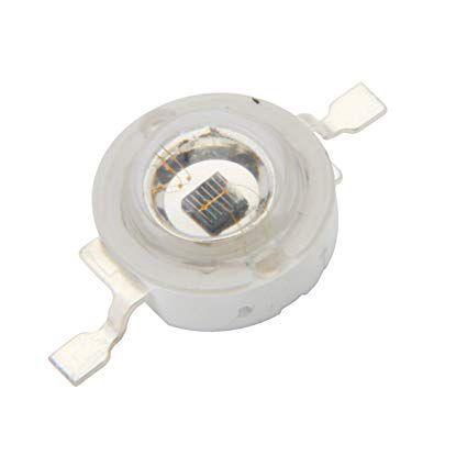 Power LED 3W Infravermelho 940nm K1925