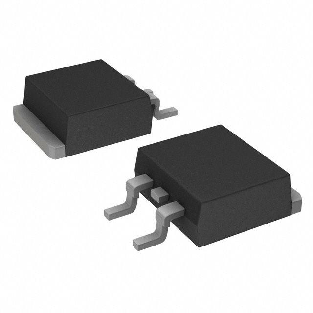 Transistor Mosfet SPB02N60C3 TO263 K1890