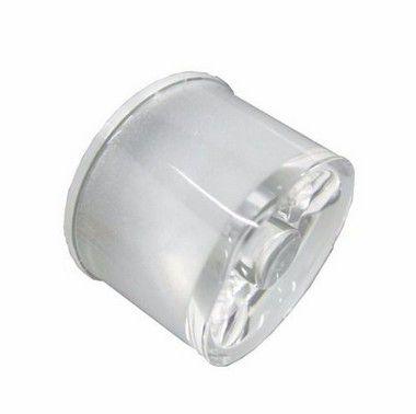 Lente 120 Graus Para LED 1W 3W Waterproof Fosca K2083