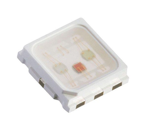 LED 3W RGB 5050 (3*1W) + Powerpad SMD K1993
