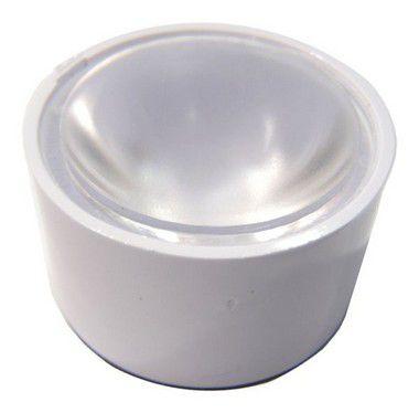 Lente 15 Graus para LED Cree XPE XPG XTE 3535 KB-H20-15M-XP Fosca K2121
