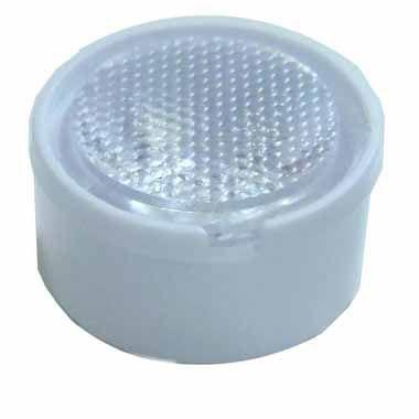 Lente 25 Graus Para LED Cree XPE XPG XTE 3535 PMMA KB-H15-25P-XP K2106