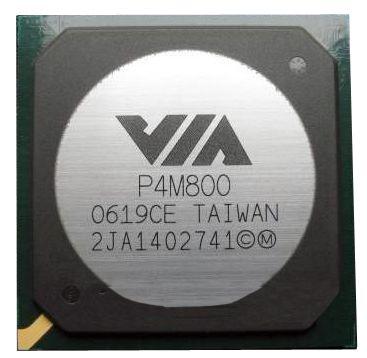 Chipset BGA P4M800 B0025