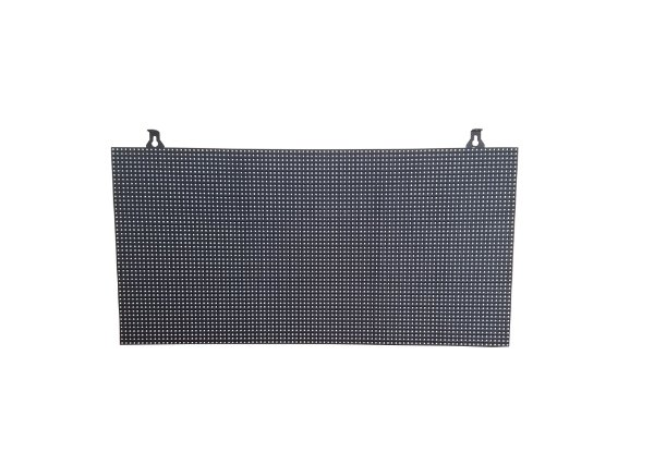 Painel LED P10 RGB Full-color Uso Externo 96x48cm P0003