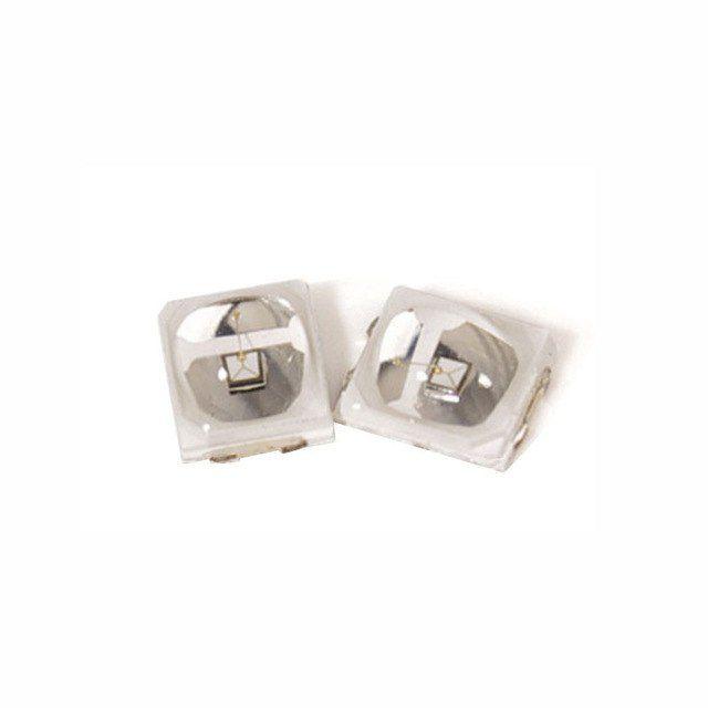 LED 2835 0.5W 3V UV 395-400nm 100 graus SMD K2652