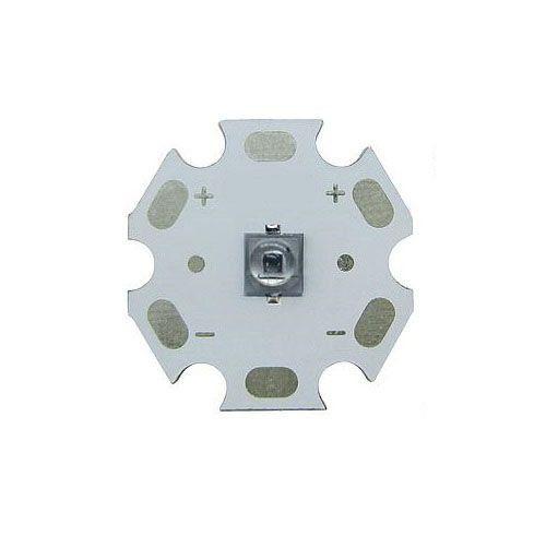 LED 3W 3535 Infravermelho 850nm 60 graus SMD K2715