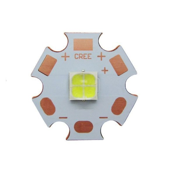 Power LED Cree XHP50 Branco Neutro 4000K (BIN 40G-H4-D0) 12V K2386