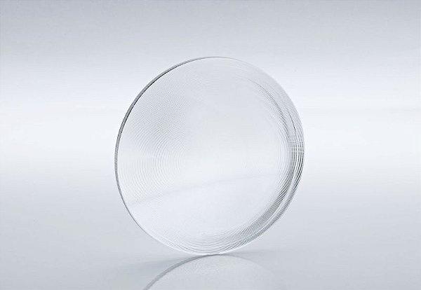 Lente Fresnel 110mm Distancia Focal 60mm K2737