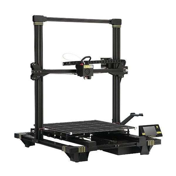 Impressora 3D modelo Chiron FDM - 3D0007