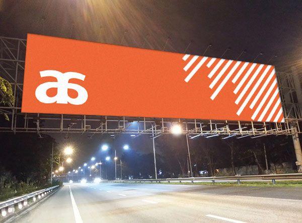 PAINEL DE LED P5 RGB USO EXTERNO SMD 6X3 METROS TOTAL 18 METROS QUADRADOS - 18 GABINETES DE 96CM EM AÇO COMPLETO OUTDOOR