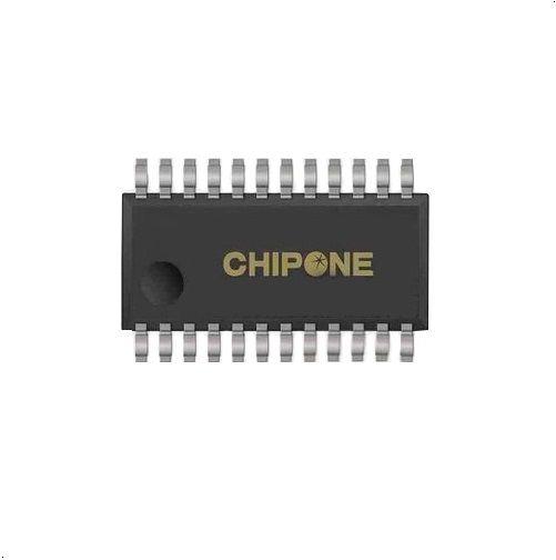 Circuito Integrado ICN2028AP SSOP24-P-150 SMD CHIPONE K2782