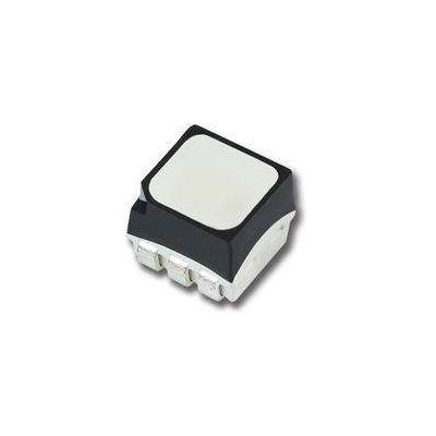 LED RGB 3535 PLCC6 SMD FRENTE PRETA K2785