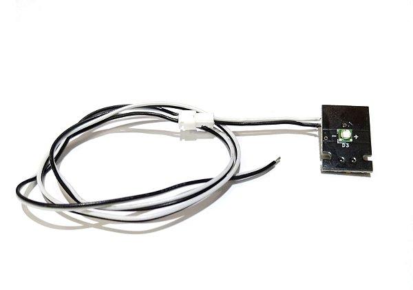 Módulo LED UV tracer para Airsoft - EXK2704