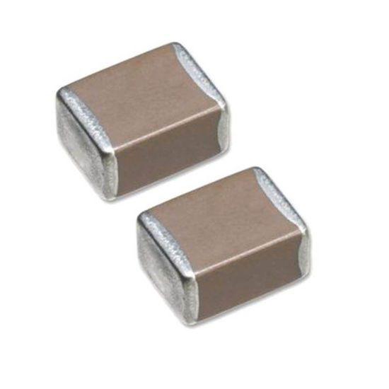 Capacitor Ceramico MULT 47uF 25V 1206 SMD K2822
