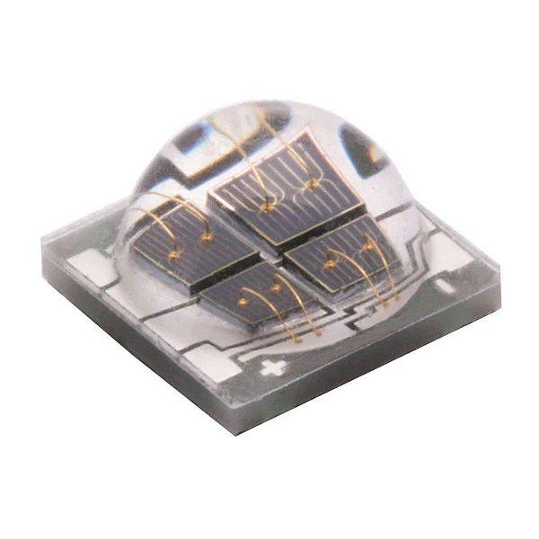 Power LED 12W Infravermelho 940nm IR 5050 K2892
